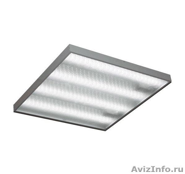Офисный светильник светодиодный FAROS FG 595 24LED 0,35A 37W 5000К , Объявление #1445099