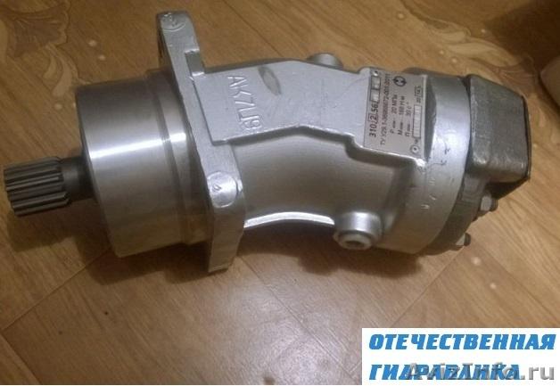 Гидромотор,Гидронасос серии 310.2.56, Объявление #1483248