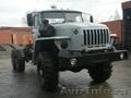 Седельный тягач Урал 44202 без пробега. Под КМУ. Переоборудование.