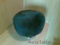 Продается женская меховая шапка из песца