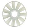 Крыльчатка вентилятора с обечайкой (аналог 020004660) HOTTECKE HTKL020004660